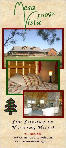 Mesa Vista Lodge