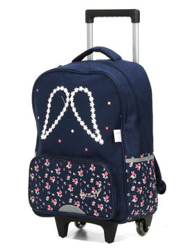 Sac A Dos Karl Marc John : Roulettes, Little, Woodstock, Roues