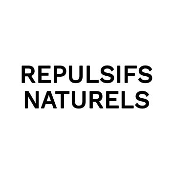 Repulsifs naturels