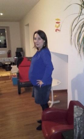 blouse-de-grossesse