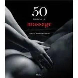50 nuances de massage d'isabelle trombert