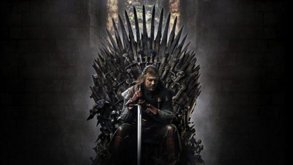 Games of Thrones officiel