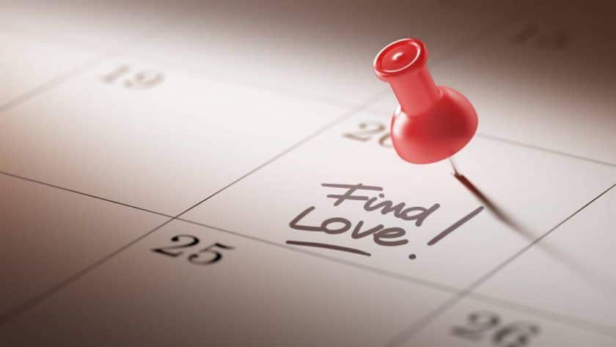 Trouver l'amour cette année… Possible ou pas ?