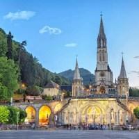 Pèlerinage à Lourdes en automne 2020