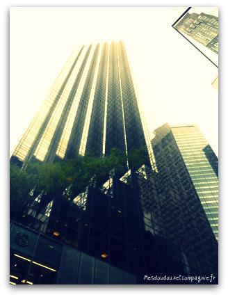 trump tower ny