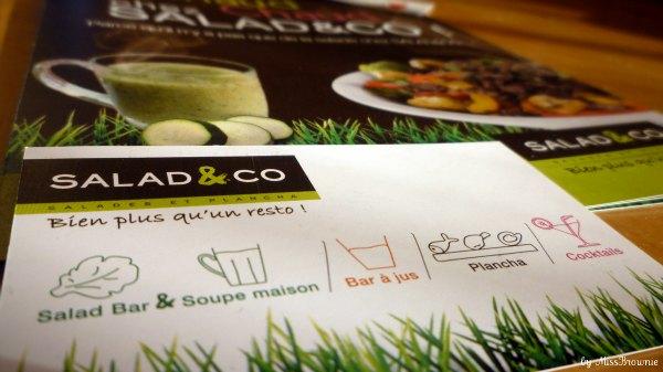 salad&co