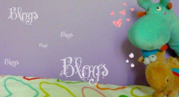 coups de coeur blogs