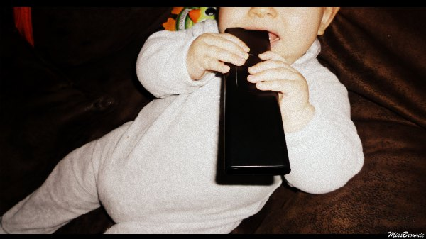 bebe-telecommande