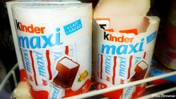 kinder-maxi