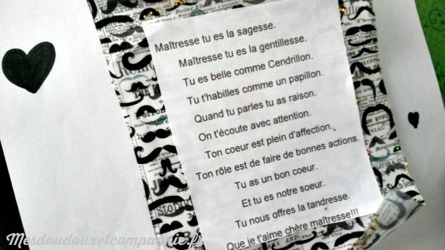 poeme maitresse