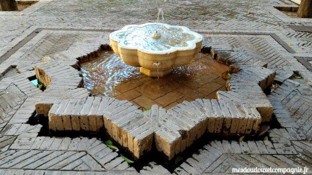 fontaine séville