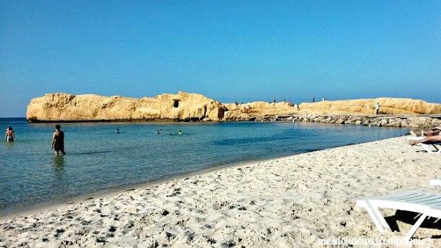plage tunisie