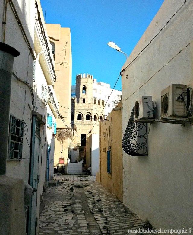rue tunisie