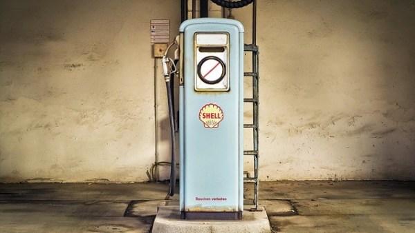 pompe gasoil b7