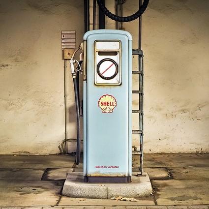 pompe gasoil