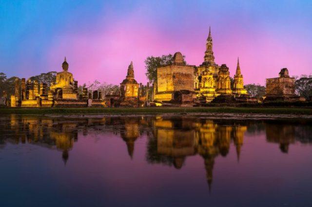 TEMPLE THAILANDE