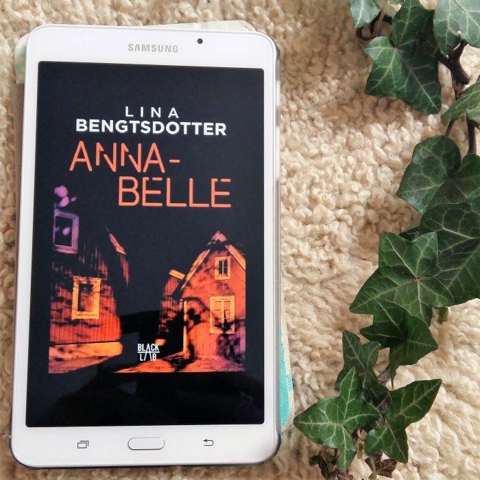 """Annabelle"", un polar suédois [Chronique]"