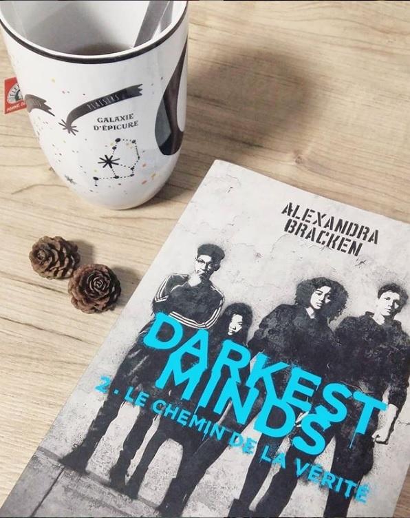 darkest minds tome 2