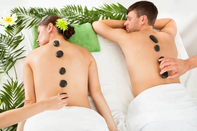 parents massage