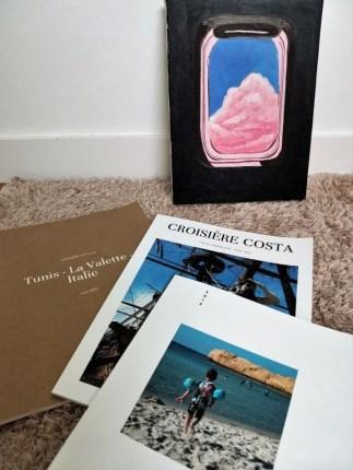 album photo rosemood