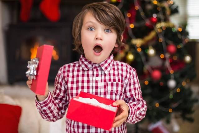 quel cadeau à la mode offrir à un enfant