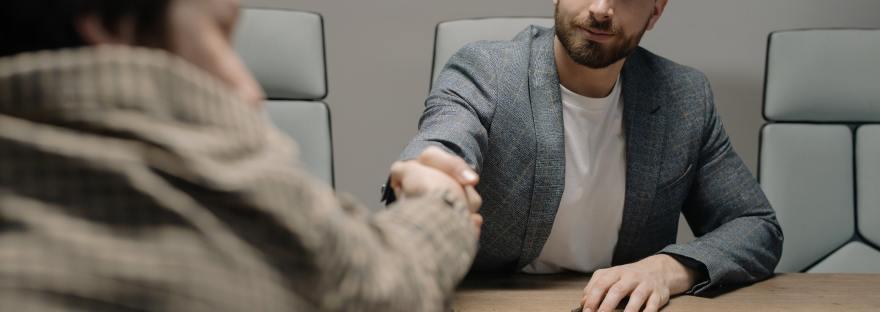 négociation rupture conventionnelle travail