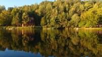 Reflection, Mont Tremblant