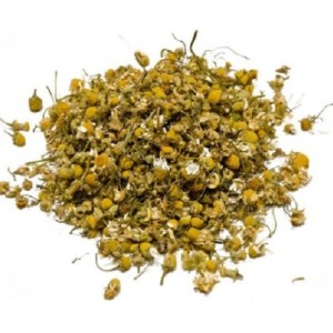 Dried Chamomile Herb Flowers