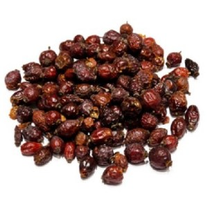 Dried Superfood Rose Hips Fruit
