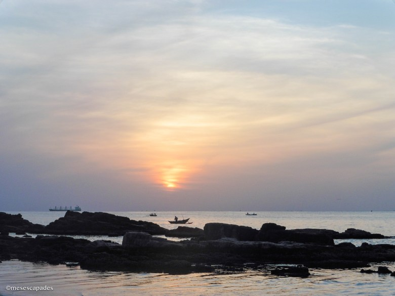 Quels sont les plus beaux levers de soleil au Sri Lanka ?