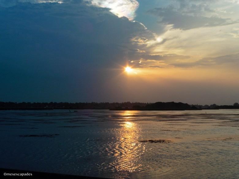 Les plus beaux endroits pour voir un coucher de soleil au Sri Lanka