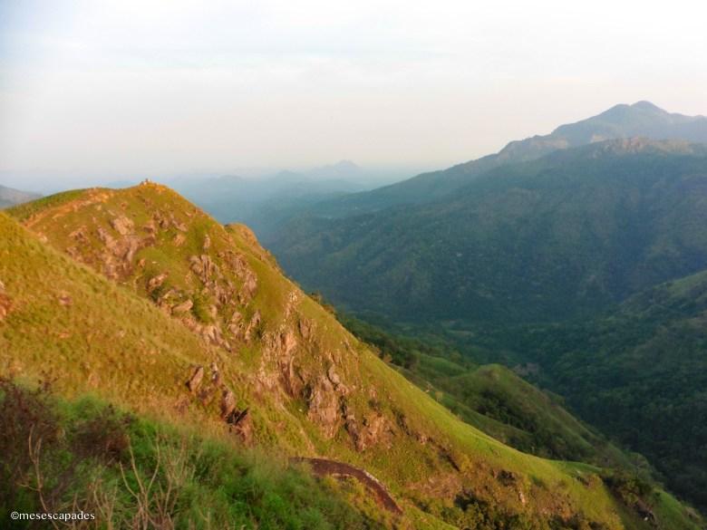 Les randonnées au Sri Lanka