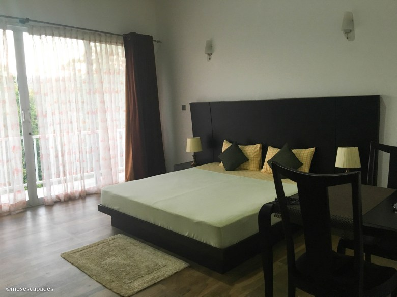 Quelle guestroom choisir à Kandy ?