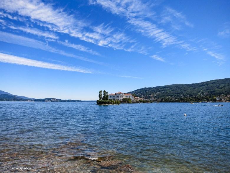 Quelle est la plus belle île du Lac Majeur ?