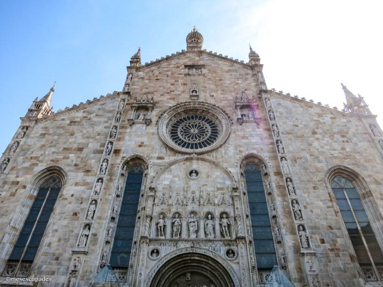 L'Eglise de Côme