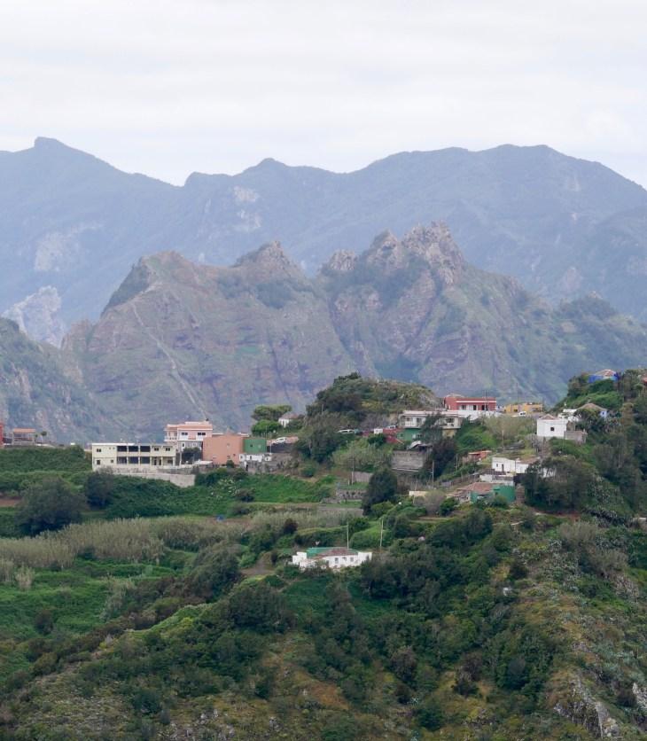 Randonnées à Tenerife : plusieurs possibilités