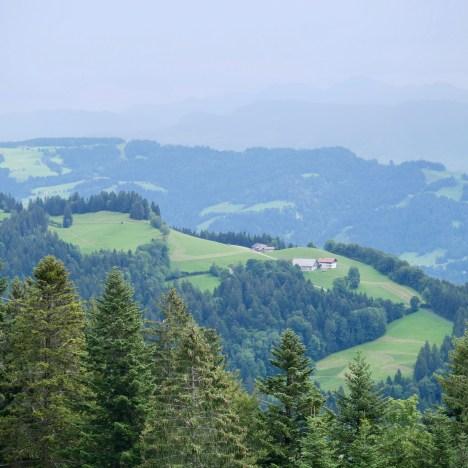 Retour en enfance à Füssen 🏰