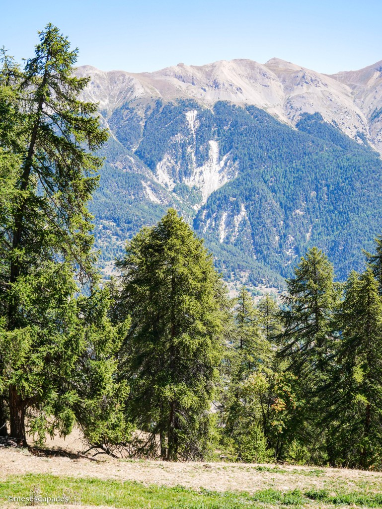Partir à la montagne en France