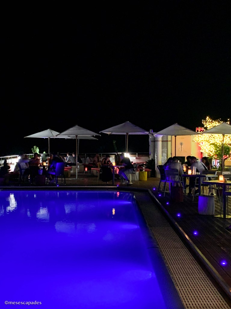 Les meilleurs rooftops de Nice