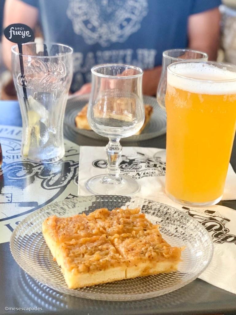 Les meilleures spécialités locales à Nice