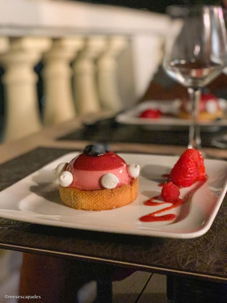 Dessert pâtissier à Nice, les meilleures adresses