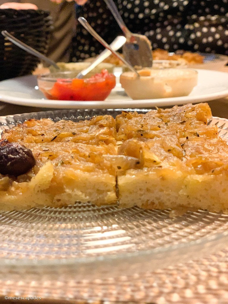 Où manger la meilleure pissaladière de Nice