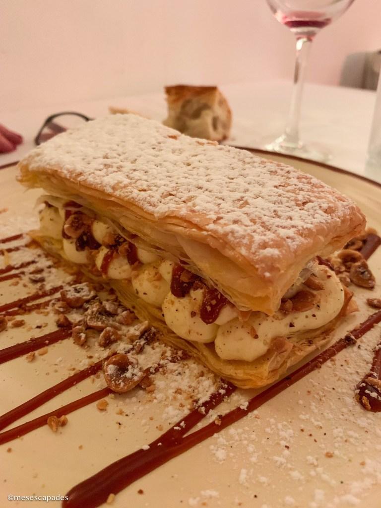 Où manger à Nice