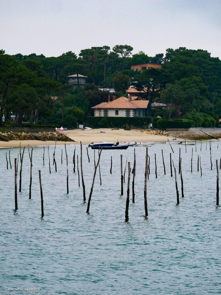 Où manger de bons fruits de mer dans le Bassin d'Arcachon