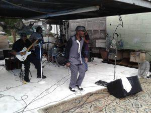 Eastside Kings Blues Festival