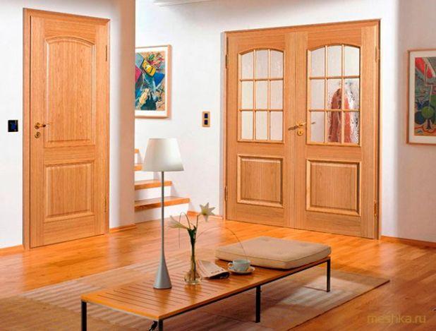 Советы по выбору дверей премиум класса