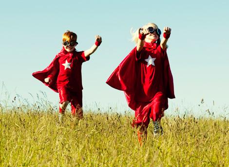 SEO Superheroes