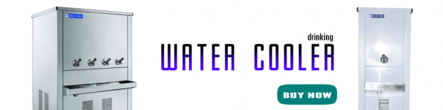top water cooler manufacture