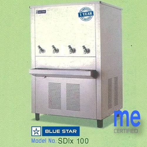sdlx 100 380 liter water cooler