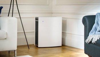 Top air purifier manufacture